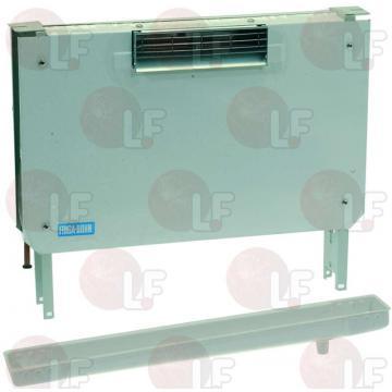 Evaporator pt. masa rece