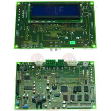 Placa electronica masina de spalat Imesa