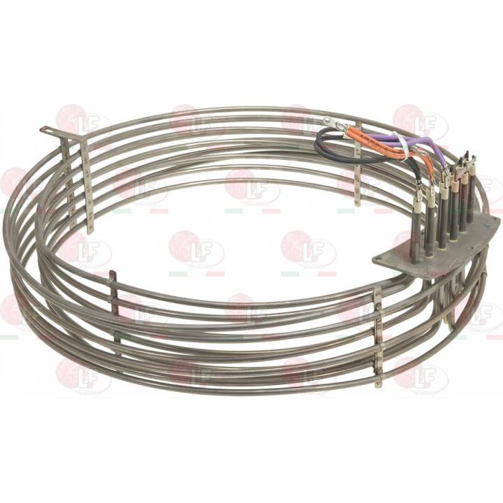 Rezistenta cuptor Rational 18000W, 230V, 7105436