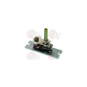 Termostat scurt 50-220 C 250V
