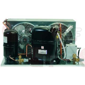 Unitate frigorifica cu 2 ventilatoare