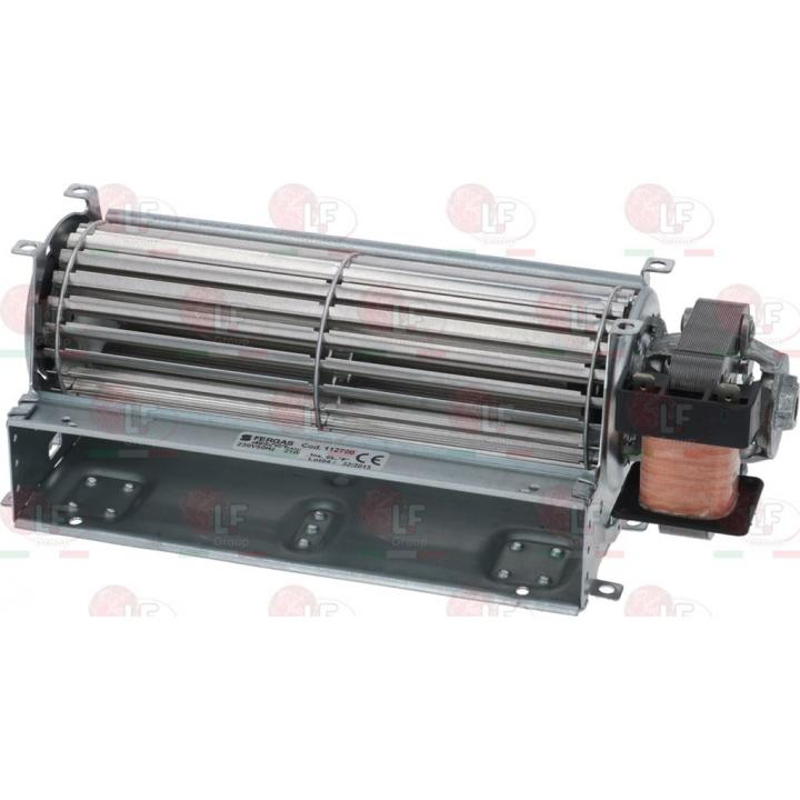 Ventilator tangential 33/5000, 180 mm Sx D805002
