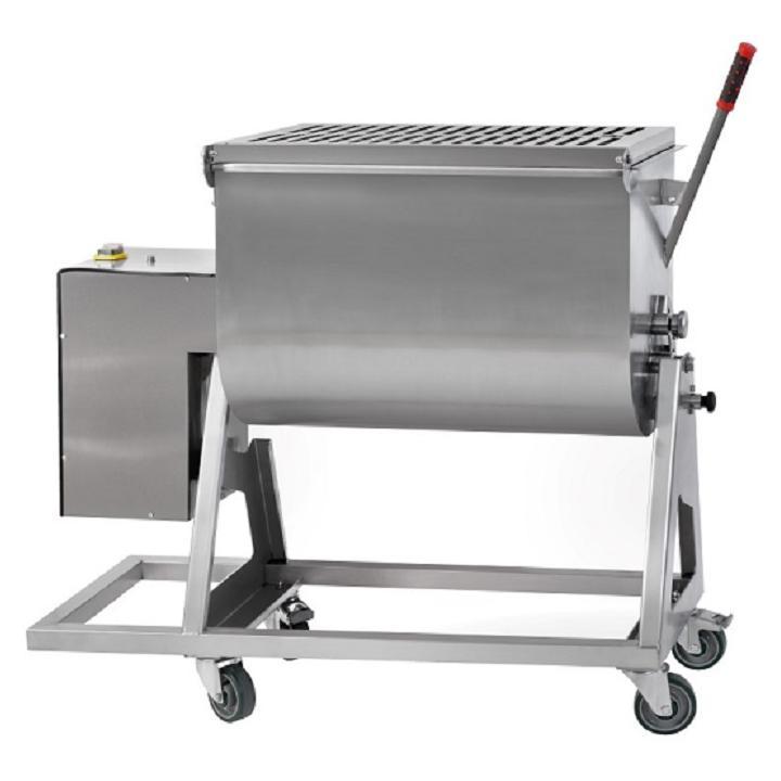 Malaxor carne profesional 90-100 kg carne