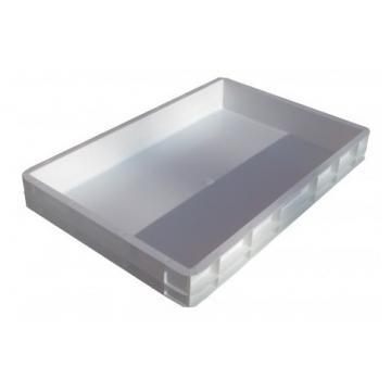 Cutii din plastic pentru patiserie