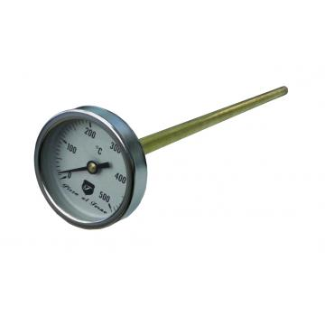 Termometru cuptoare pe lemne L30