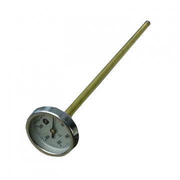 Termometru cuptoare pe lemne L50