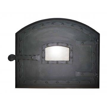 Usa cuptor gradina UCG-BG45 negru-mat