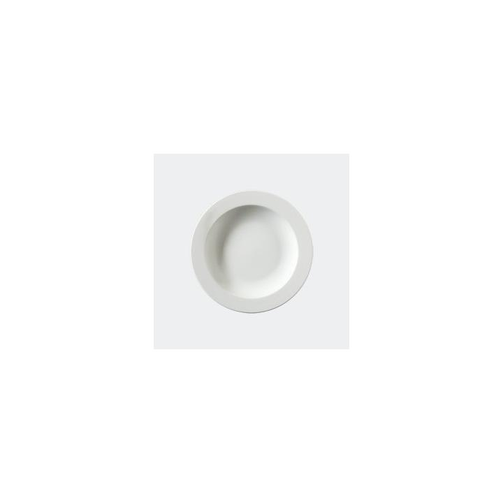 Farfurie adanca Vision, rotunda - diametru 23 cm
