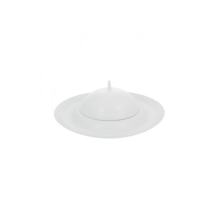 Farfurie supa/paste cu capac, 30 cm