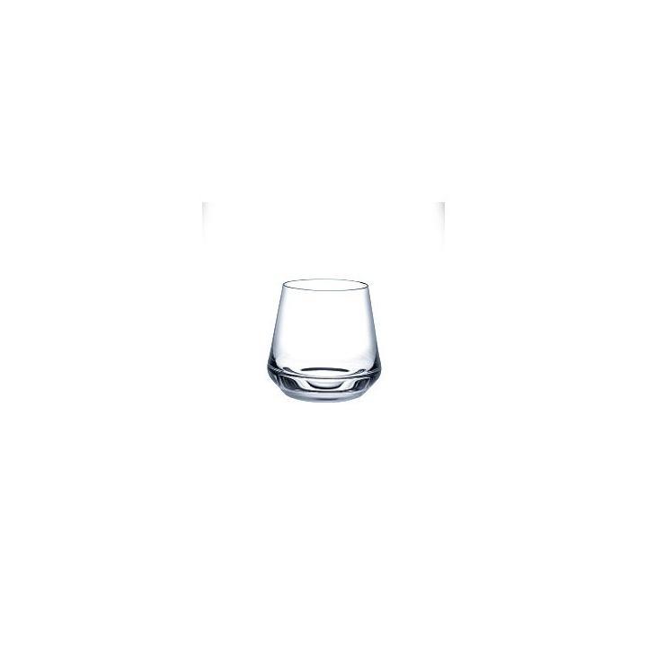 Pahar aperitiv Meson, din cristal, 120 ml