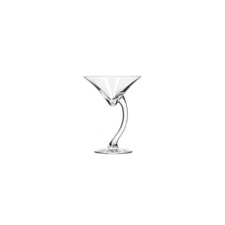 Pahar martini Bravura, 200 ml