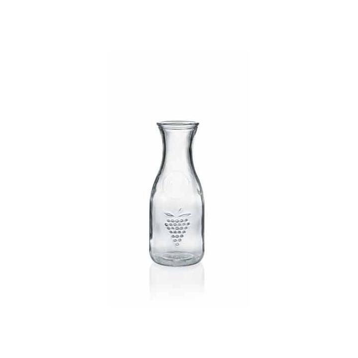 Carafa din sticla - capacitate 500 ml