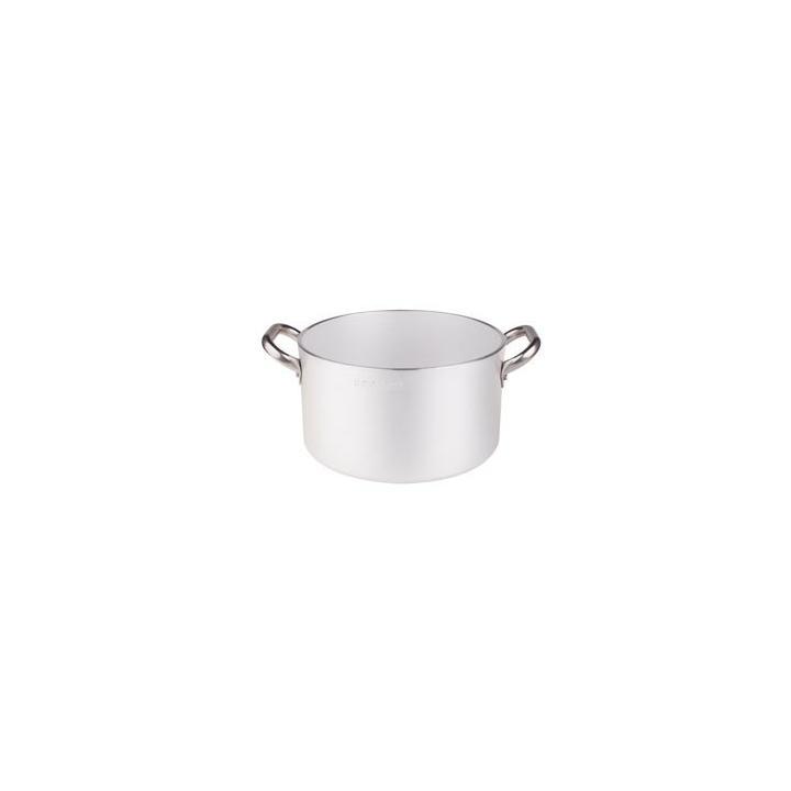 Cratita inalta aluminiu 4.6 litri