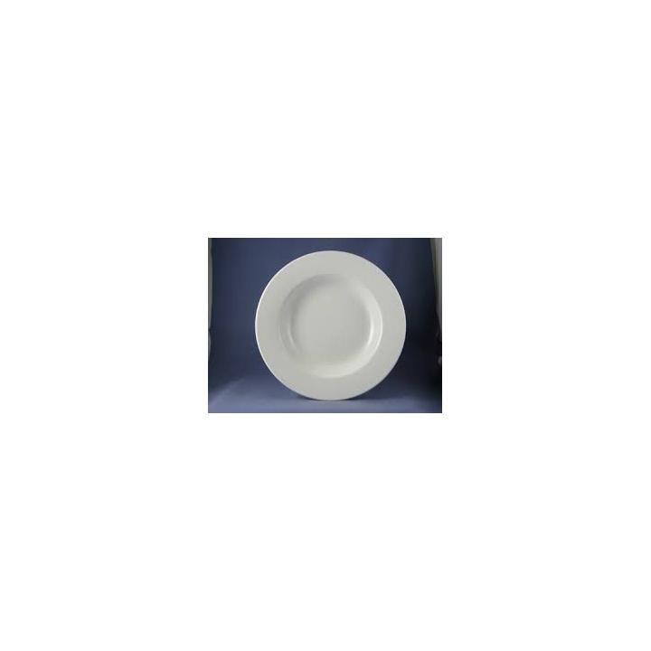 Farfurie adanca pentru supa Classic by Dudson, 24 cm