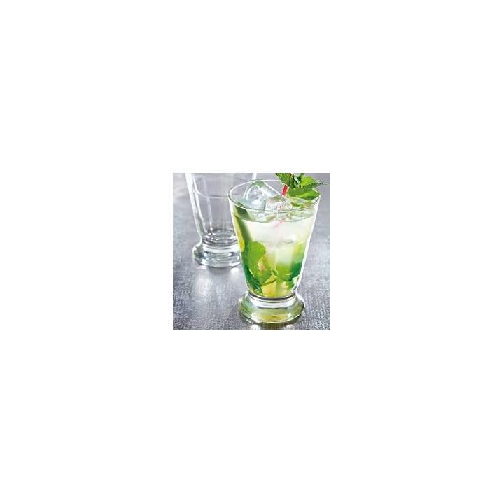 Pahar cocktail / limonada Sambaya, 400 ml