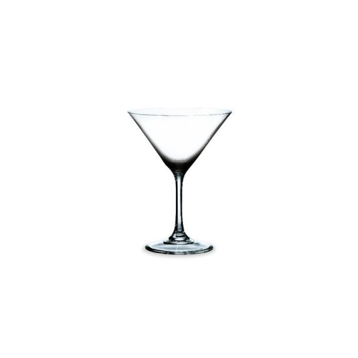 Pahar din cristal pentru martini, 300 ml - Invitation