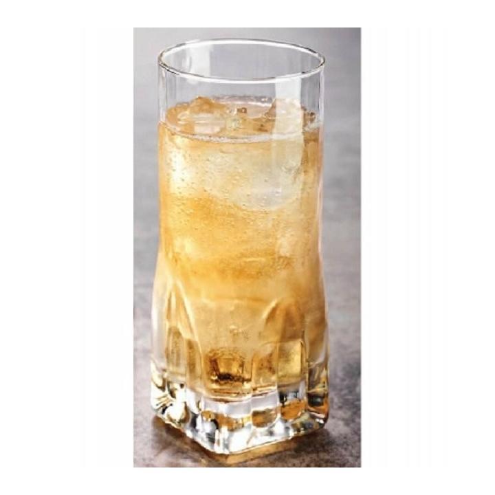 Pahar longdrink / limonada Quartz, 470 ml