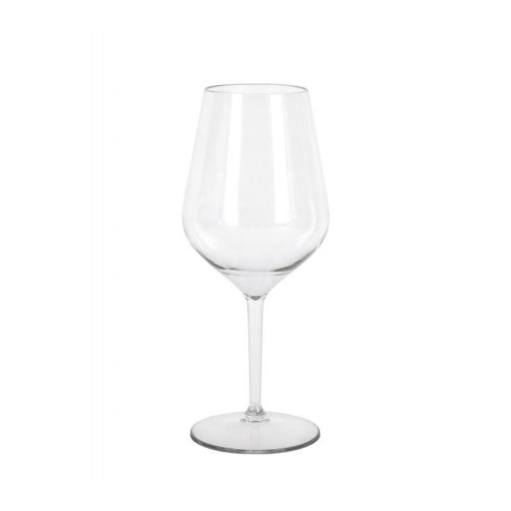 Pahar pentru vin din Tritan, 420 ml