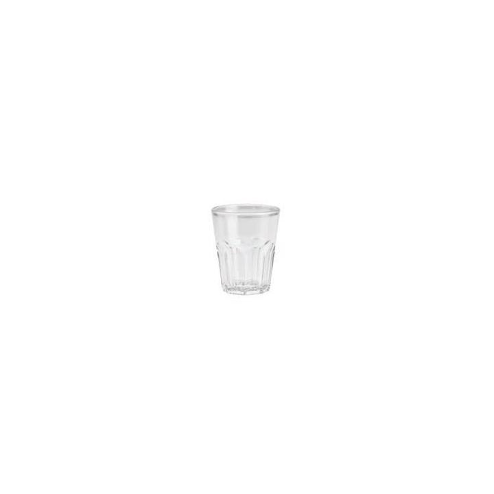 Set 5 pahare plastic rezistent, 425 ml, pentru piscine