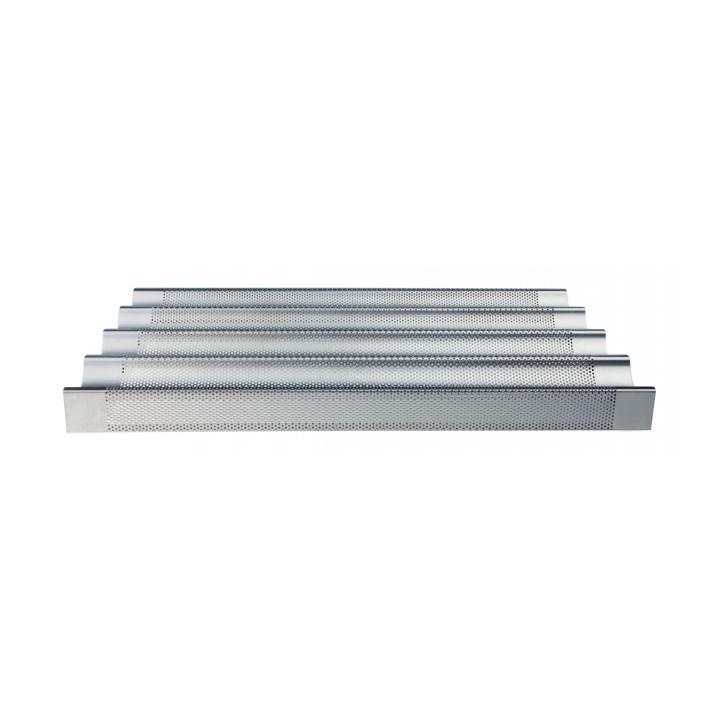 Tava aluminiu GN 1/1 pentru baghete