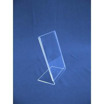 Suport Plexy pentru Material Format A6