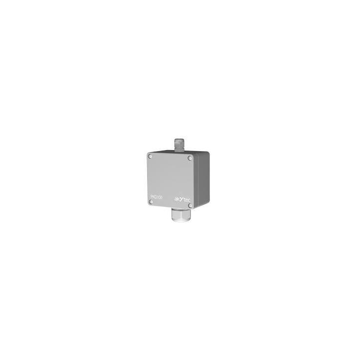 Detector / transmiter pentru amoniac [NH3]