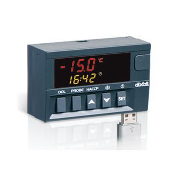 Inregistrator de temperatura
