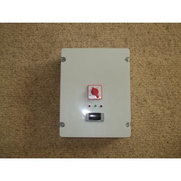 Tablou de comanda si control instalatii frigorifice