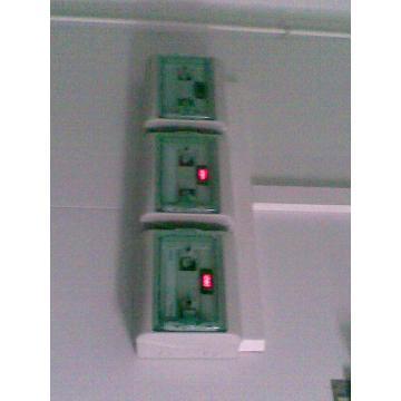 Tablouri de comanda si control pentru aplicatii frigorifice