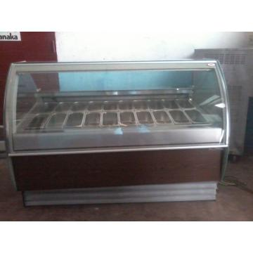 Echipamente gelaterie completa Pastochef 55 Carpigiani