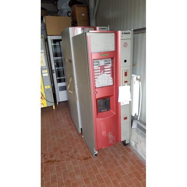 Automat de cafea Saeco Quartzo 500