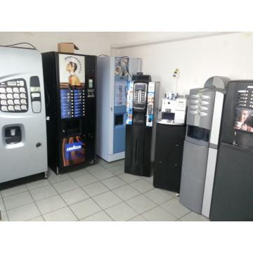 Automate de cafea Necta Oblo, Necta Astro, Necta Solista