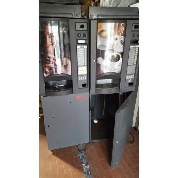 Automat cafea Bianchi Polaris
