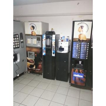 Automat cafea Necta Oblo