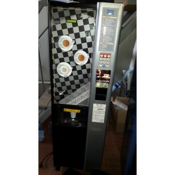 Automat de cafea Alice Club