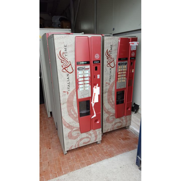 Automat de cafea Saeco Cristallo 400