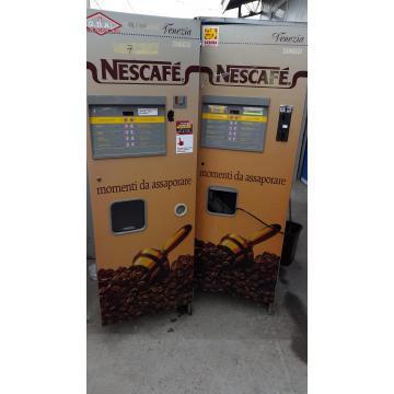 Automat de cafea Venezia pe nes