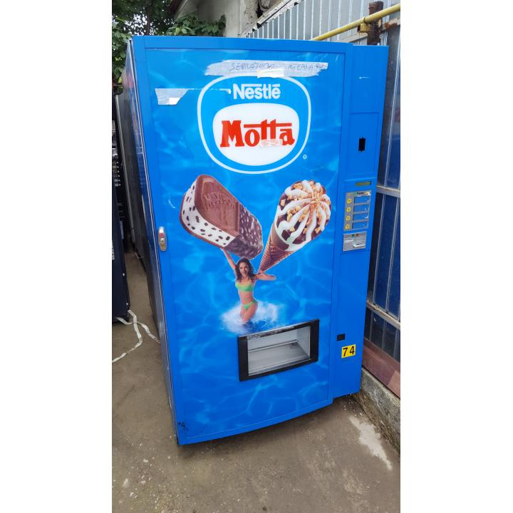 Automat de inghetata vending Framec