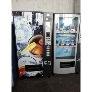 Automate bauturi reci Bianchi Technomet