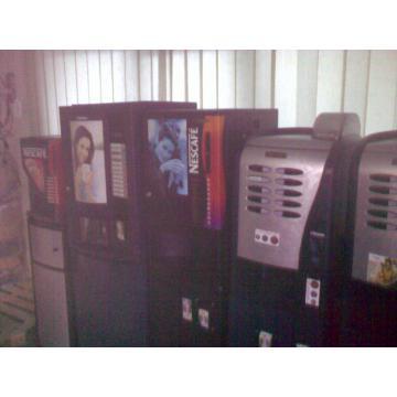 Automate cafea Nescafe, Rhea, Saeco, Bianchi, Necta