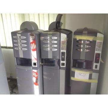 Automate cafea Zanussi Necta ColibriC5