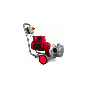 Pompa autoamorsanta cu impeller cauciuc, Enoveneta
