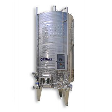 Rezervor inox AISI304