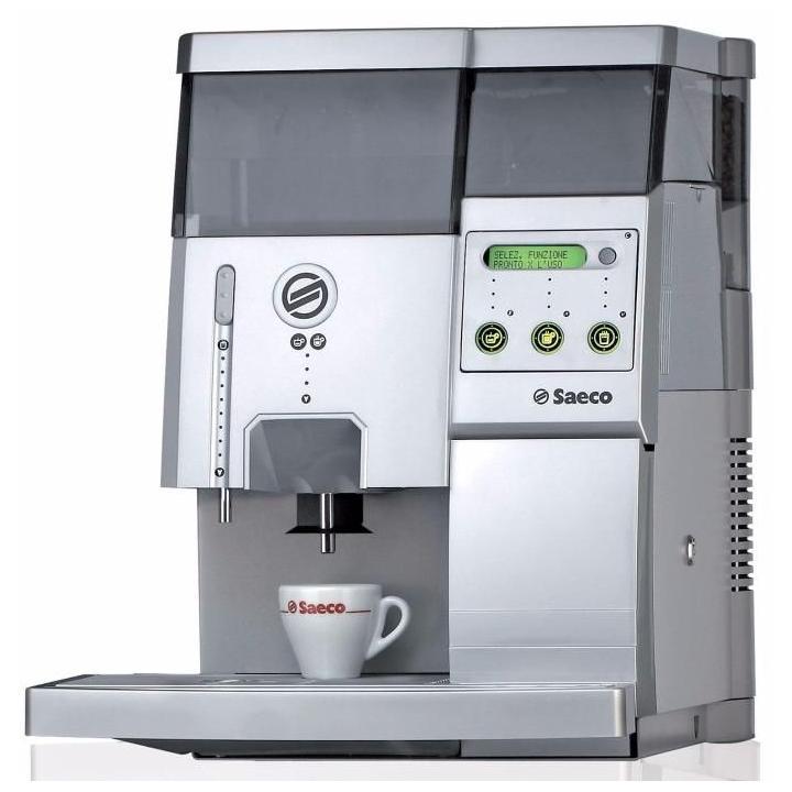 Aparate - automate cafea Saeco Ambra