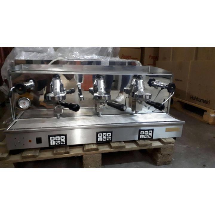 Expresor profesional Ducale Deluxe