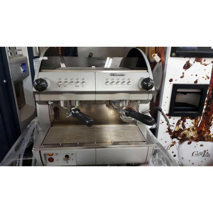 Expresor profesional Saeco Compact