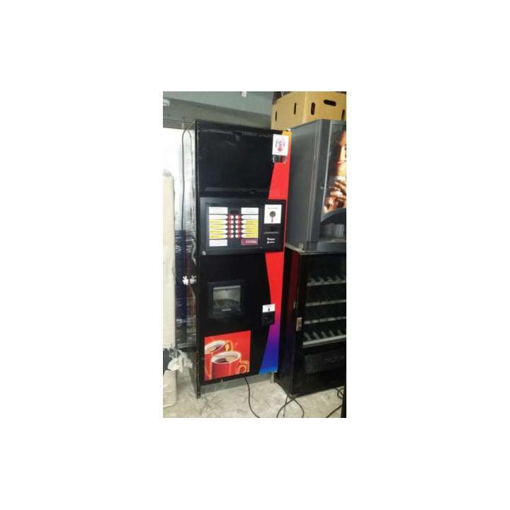 Automat cafea Zanussi Venezia Instant