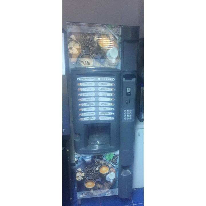 Automate - aparate cafea Necta Kikko
