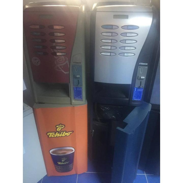 Automate cafea SG 200
