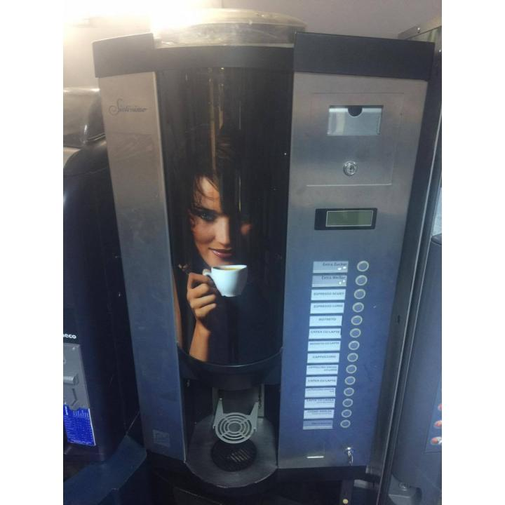 Automate cafea Sielaff Sielissimo